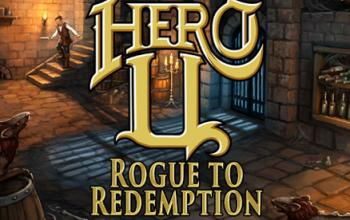 Hero-U: Rogue to Redemption