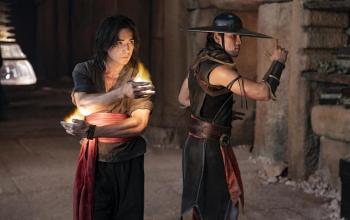 Sei novità per il nuovo film su Mortal Kombat