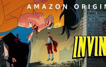 Nuovo trailer e data di uscita per Invincible di Robert Kirkman