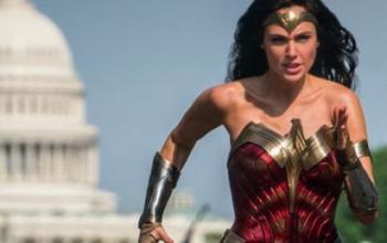 Wonder Woman 1984 arriverà in DVD, Blu-ray e 4K il 12 marzo