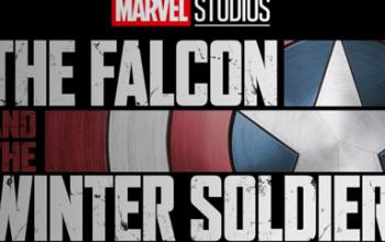 The Falcon & The Winter Soldier: i character poster