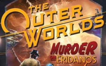 The Outer Worlds: Assassinio su Eridano