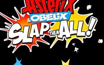 Tutte le edizioni di Asterix & Obelix: Slap them All!