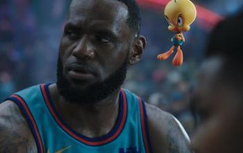 Cos'è Space Jam: New Legends, al cinema da settembre