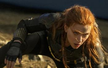 Nuovo trailer per Black Widow