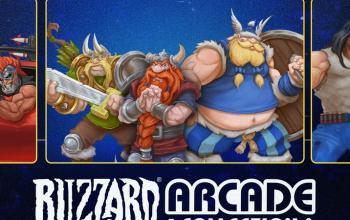 Due nuovi giochi nella Blizzard Arcade Collection