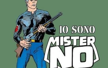 Io sono Mister No