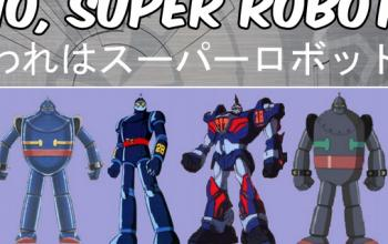 Disponibile in podcast Io, Super Robot