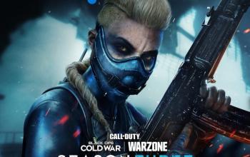 Call of Duty: Warzone porta i giocatori nel 1984