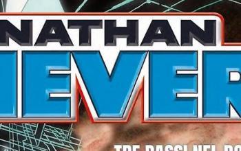Nathan Never. Tre passi nel domani