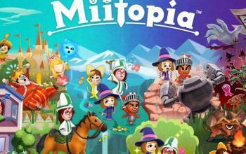 Miitopia: il ritorno dei Mii su Nintendo Switch