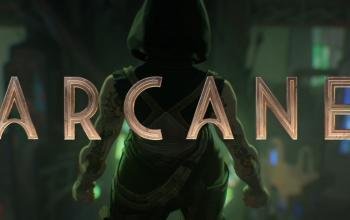 Arcane: la nuova serie basata su League of Legends