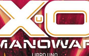 Torna X-O Manowar 1