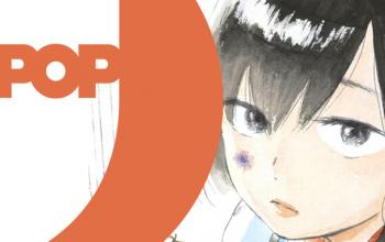 J-POP Manga presenta Randagi di Keigo Shinzo