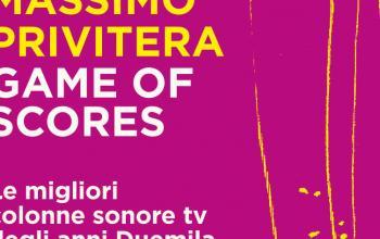 Game of Scores. Le migliori colonne sonore TV degli anni duemila