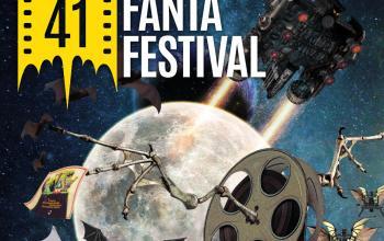 Annunciato il programma del Fantafestival 2021