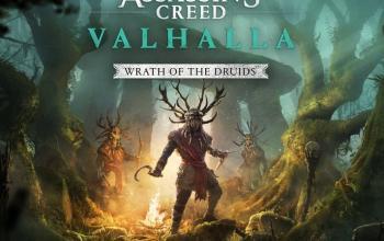 Assassin's Creed Valhalla accompagna i giocatori in un viaggio virtuale in Irlanda