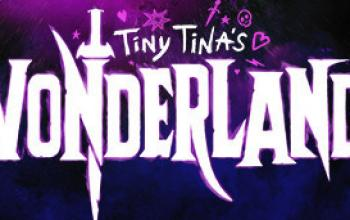 Tiny Tina's Wonderlands in arrivo nel 2022