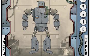 Il gioco da tavolo Robothlon vince il secondo bando di Librerie Feltrinelli