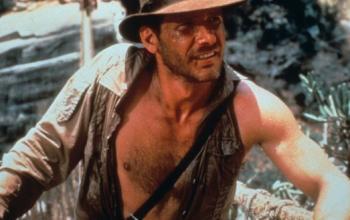 Buon Compleanno Indiana Jones, nonostante Amy Farrah Fowler