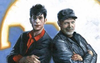 Quando il fumetto incontra la musica. Dylan Dog omaggia Vasco Rossi