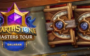 Guida per gli spettatori dell'Hearthstone Masters Tour Dalaran