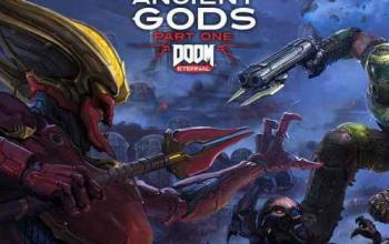 DOOM Eternal: The Ancient Gods Parte 1 arriva su Nintendo Switch