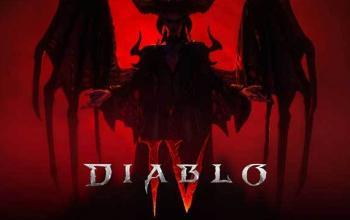 L'arte dei personaggi di Diablo IV