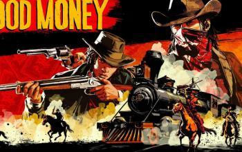 Red Dead Online: il trailer del nuovo aggiornamento Blood Money