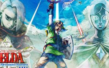 """Principesse nei videogame: il """"caso"""" di Zelda"""