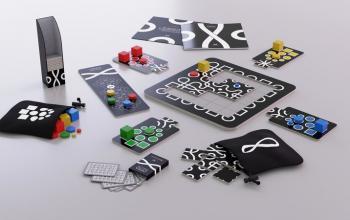 Il nuovo gioco da tavolo Otto Game Over
