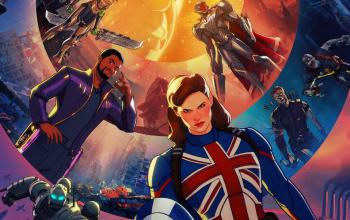 What if…? di Marvel Studios arriva in estate su Disney+