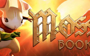 Moss: Book II presentato durante lo streaming live State of Play di PlayStation
