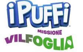 Arriva il teaser di I Puffi – Missione Vilfoglia