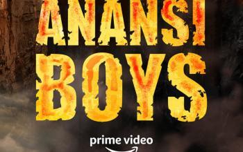 Anansi Boys di Neil Gaiman arriverà su Amazon Prime Video