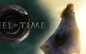 La Ruota del Tempo arriva su Amazon Prime Video a novembre!