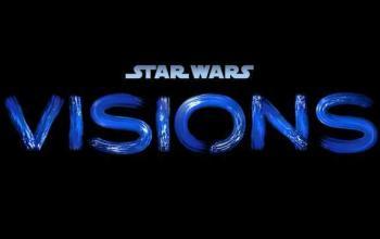 In arrivo Star Wars Visions
