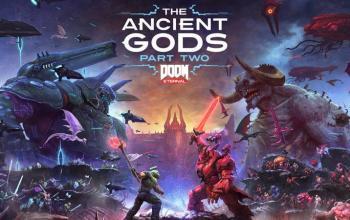 DOOM Eternal The Ancient Gods Parte 2 arriva su Nintendo Switch