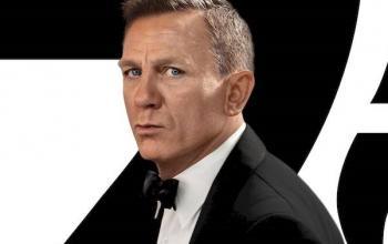No Time to Die, il trailer finale di 007