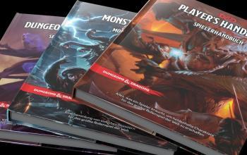 Dungeons & Dragons in Italiano: il nuovo sito web localizzato