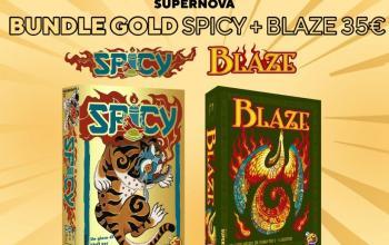 Blaze a PLAY Modena 2021