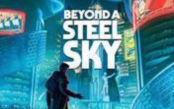 Beyond a Steel Sky arriverà in autunno