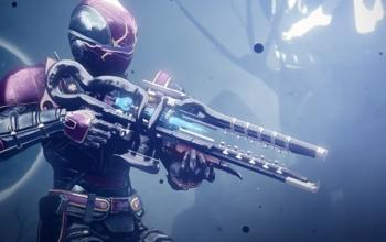 Destiny 2: l'arma esotica Scettro di Ager