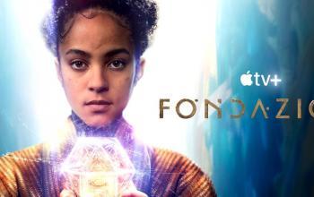Siete pronti per Fondazione su Apple TV+?