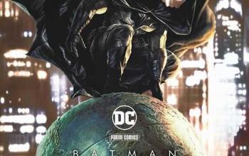 Batman - Il mondo