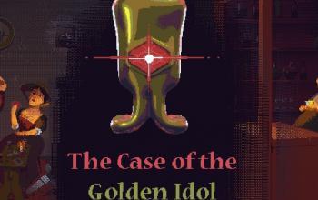 The Case of the Golden Idol in arrivo su Steam