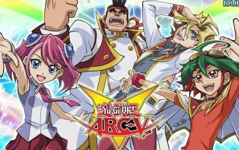 ARC-V debutta su Yu-Gi-Oh! Duel Links