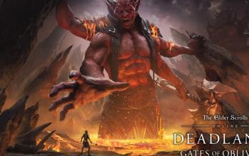 The Elder Scrolls Online: Deadlands in uscita il 1 novembre