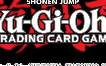 Le novità Yu-Gi-Oh!: dal gioco di carte al videogioco Master Duel