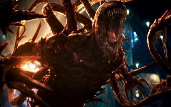 Venom: la furia di Carnage, al cinema